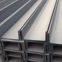 大量批发优质槽钢 规格齐全