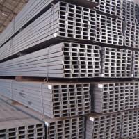 广润现货规格齐全 Q235B槽钢厂家直销