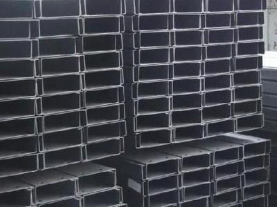 厂家直销C型钢_q195c型钢_c型钢价格优惠