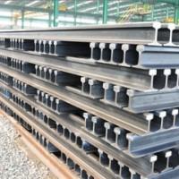 厂价直销轨道钢_轨道钢可按客户需求定制_国标轨道钢