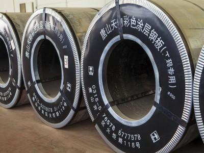 现货供应彩铝卷_0.5彩铝卷价格_彩铝卷生产厂家