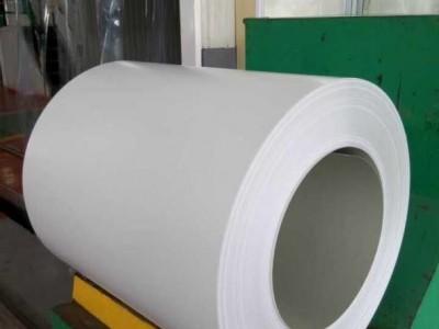 厂家生产销售彩铝卷_彩铝卷现货_彩铝卷规格齐全