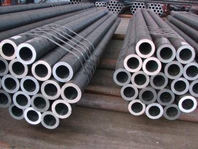 无缝管 Q345B 天津钢管 厂家直销 大量现货