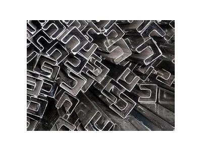 厂家直销 定做各种六角管 三角管等各种形状异型管 异型钢