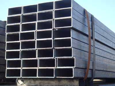 天津厂家直销 q235方管 规格齐全 方管