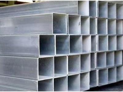 国标镀锌方管 Q235大口径方管 厂家直销 规格齐全