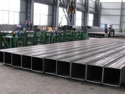 厂家大量现货供应 矩形管