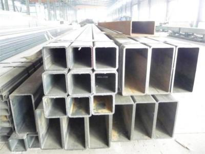 矩形管 方管 规格齐全 厂家供应