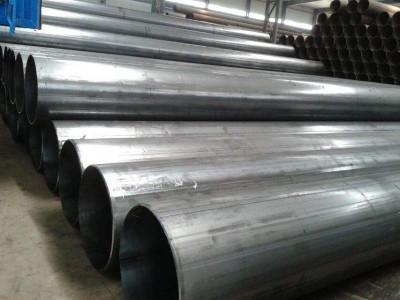 佛山汴达钢铁直销Q195-235直缝焊管  直缝焊管大量库存
