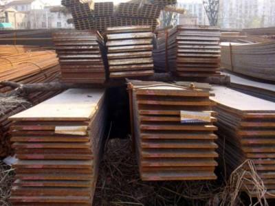 武汉翼缘板厂家-翼缘板型号_翼缘板多少钱一吨