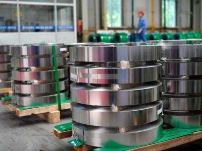 天津不锈钢带钢货源充足_不锈钢带钢报价_不锈钢带钢厂