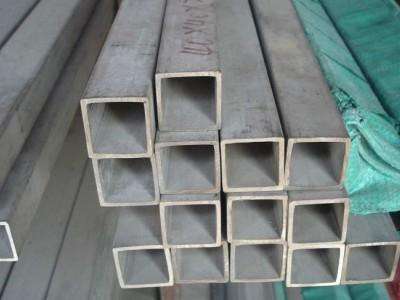佛山不锈钢方管现货充足_不锈钢方管报价_不锈钢方管材