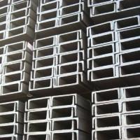 不锈钢槽钢种类_无锡槽钢生产厂家_不锈钢槽钢配送