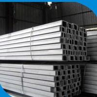 不锈钢槽钢规格_不锈钢槽钢无锡厂家_不锈钢槽钢