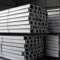 镀锌槽钢大量库存_镀锌槽钢厂家批发_广州镀锌槽钢