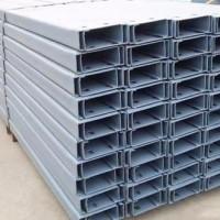 镀锌槽钢质量_镀锌槽钢广州生产厂家_镀锌槽钢价格优惠
