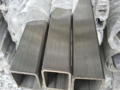 不锈钢矩形管价格_不锈钢矩形管曾现货_不锈钢矩形管厂