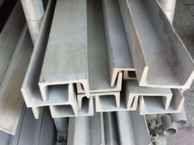 上海槽钢最新报价_槽钢厂家_槽钢型号