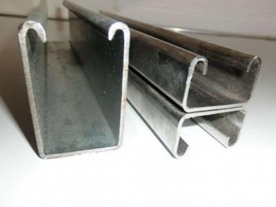 哈尔滨C型钢货源充足_C型钢批发_C型钢价格优惠