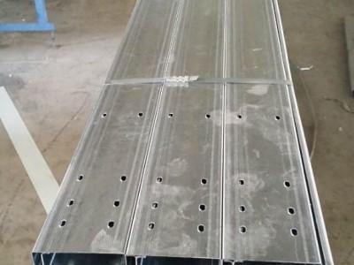 哈尔滨C型钢_C型钢生产厂家_C型钢规格