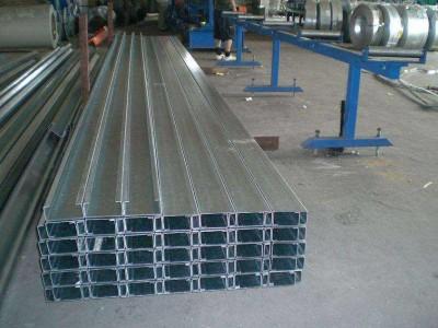 哈尔滨C型钢规格齐全_C型钢材质_C型钢批发
