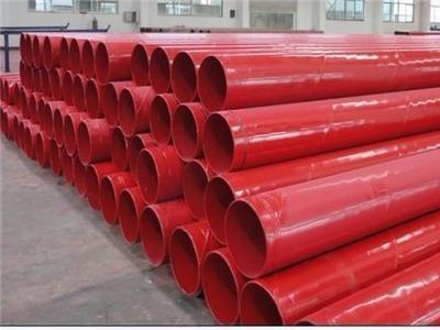 涂塑管质量_涂塑管种类齐全_广西涂塑管厂家