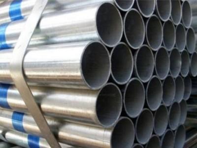 镀锌管质量_镀锌管种类齐全_广西镀锌管厂家