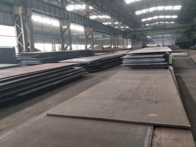 普碳中板现货_广西普碳中板生产厂家_普碳中板价格