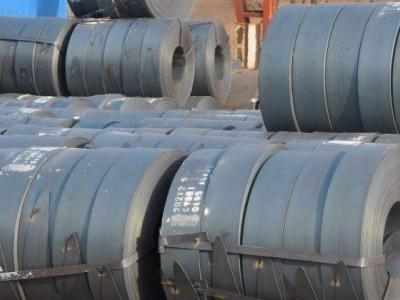 无锡热轧带钢长期生产_热轧带钢规格齐全_热轧带钢厂家