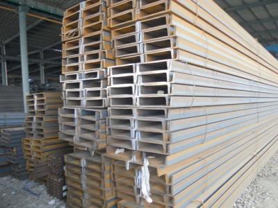 南京槽钢现货充足_槽钢多少钱一吨_槽钢厂家直销