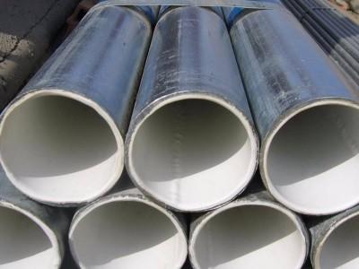 吉林钢塑复合管长期生产_钢塑复合管型号_钢塑复合管材质