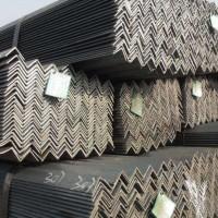佛山角钢厂家直销_角钢规格齐全_角钢最新报价