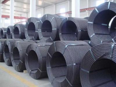 钢绞线报价_青海钢绞线生产厂家_钢绞线价格