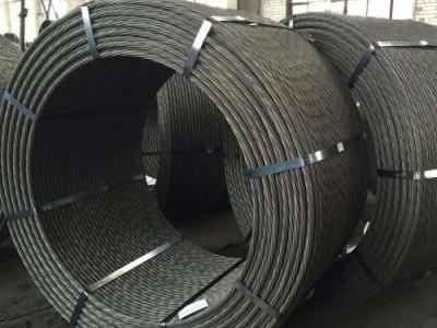 钢绞线规格_青海钢绞线生产厂家_钢绞线价格