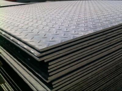 宁夏花纹板生产厂家_花纹板一站采购_花纹板价格