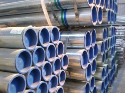 钢塑复合管现货_钢塑复合管全国配送_宁夏钢塑复合管