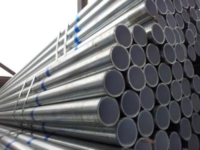 宁夏钢塑管生产厂家_钢塑复合管一站采购_钢塑管价格