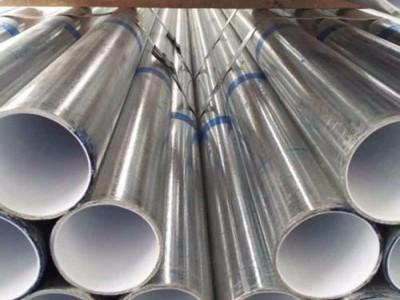 钢塑管库存充足_宁夏钢塑管生产厂家_钢塑复合管材质