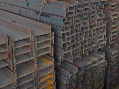 北京工字钢大量库存_工字钢生产厂家_工字钢型号
