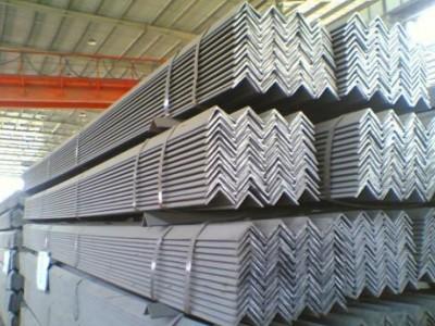 湖南角钢生产厂家_角钢大量现货_角钢批发