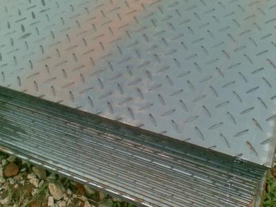 北京花纹板货源充足_花纹板现货销售_花纹板最新报价