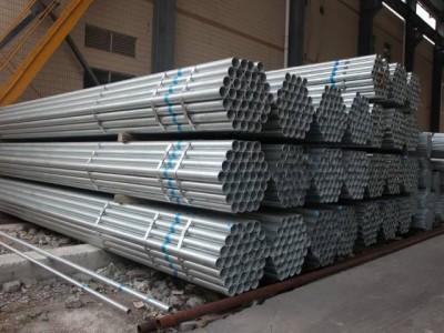 北京镀锌管大量库存_镀锌管长期生产_镀锌管材质