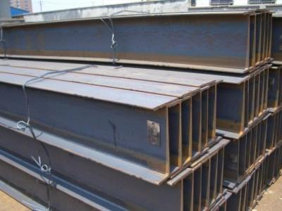 H型钢种类齐全_山西H型钢厂家_H型钢材质