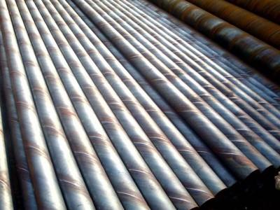 螺旋管批发_山西螺旋管生产厂家_螺旋管质量