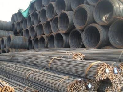 螺纹钢材质_山西螺纹钢生产厂家_螺纹钢厂家批发