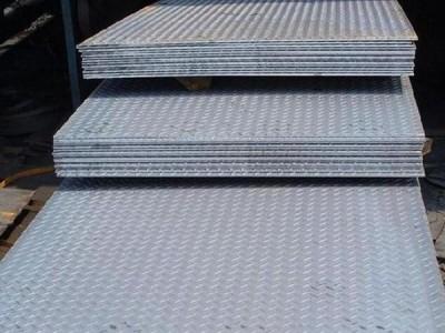 花纹板材质_内蒙古花纹板生产厂家_花纹板一站采购