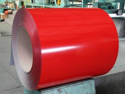 唐山天物彩涂板_PE聚酯彩板价格优惠_彩涂板生产厂家