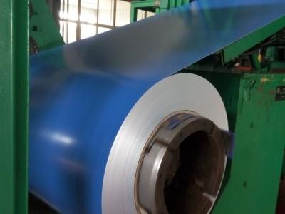 天津彩铝卷厂家_彩铝卷价格优惠_彩铝卷大量现货