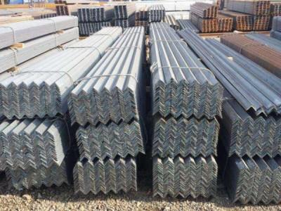 安徽角钢生产厂家_角钢大连现货_角钢最新报价