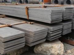 翼缘板比之传统钢板的优势